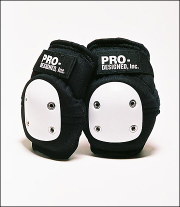 MINI P.D. KNEE PADS