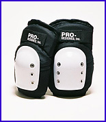 SUPE SINGLE KNEE PADS