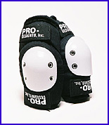 RECREATIONAL/STREET ELBOW PADS