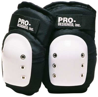 Super Single knee pads